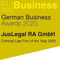 German Business Award Winner