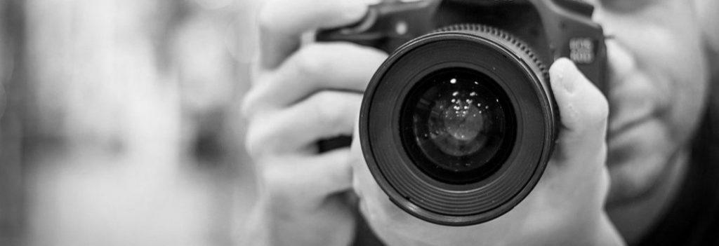 Datenschutz für professionelle Fotografen