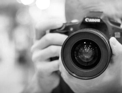 Datenschutz: Fotos von Menschen und die DSGVO