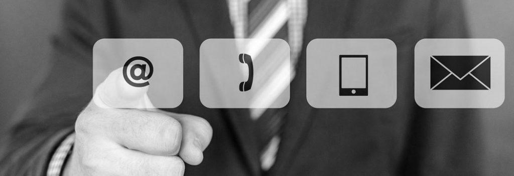 Kontaktformular datenschutzkonform nutzen