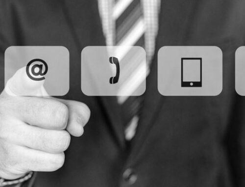 Kontaktformular und der Datenschutz – das müssen Sie wissen!