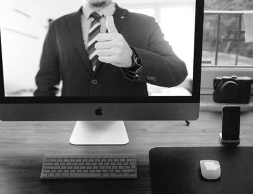 Videokonferenzen & Datenschutz – darauf müssen Sie achten