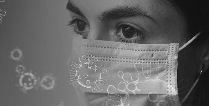Ist die Datenerhebnung während der Corona Pandemie Datenschutzkonform?