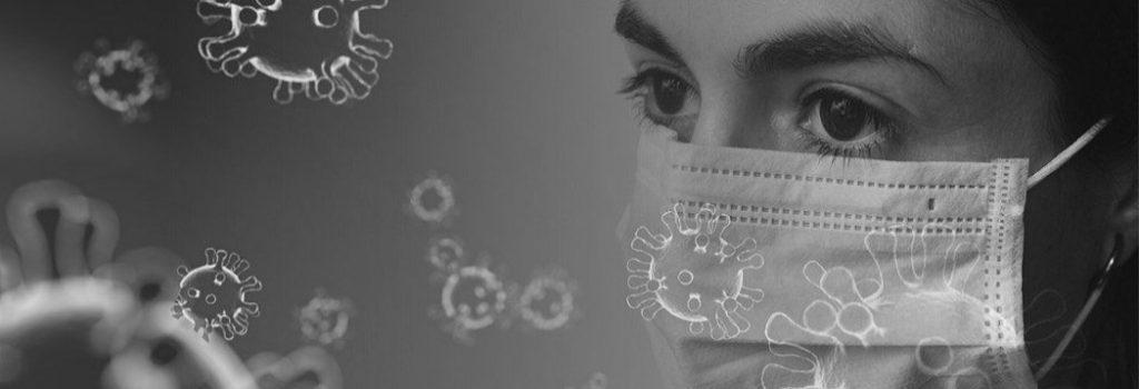 wie kann ich Kontaktdaten während der Corona Pandemie rechskonform behandeln?